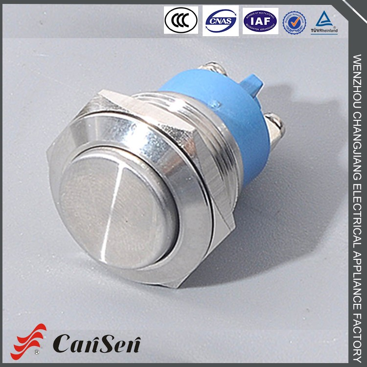 Wholesale high quality cheap waterproof electrical push button switch