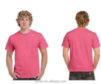 New Look Men's Basic Cotton Crew T-Shirts