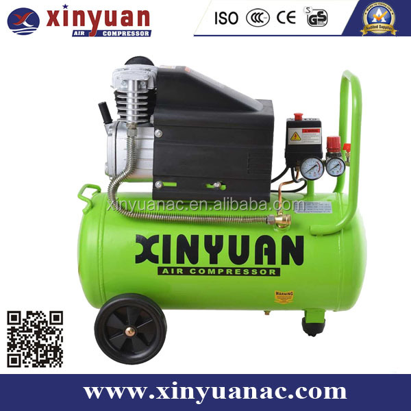 direct- driven air compressor with 2.2kw/3HP,12v mini air compressor 220v