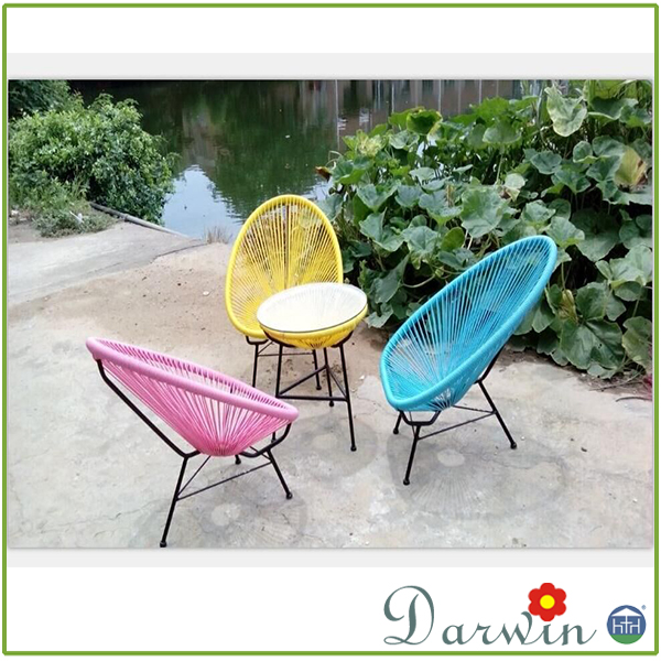 Modern replica acapulco kid chair
