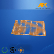 OEM Flexible Printed Circuit Board FPC Used widely