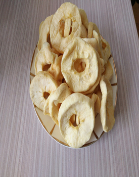 2017 Hot Sale Of Dried Apple Ring