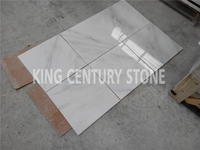 24x24 inch Wholesale Best Quality White Marble Price