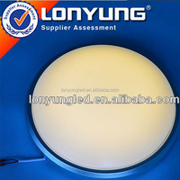 TUV/CE/ROHS new design Multi-fonction led ceiling light intelligent smart light with Remote Control