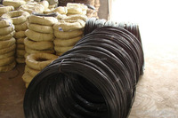 Factory price , 16,18,20,22 annealed wire/black annealed iron wire/12 gauge annealed wire