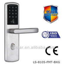 LS8105 Supplier Master Key Codes Lock