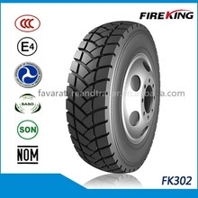 Hotsale low price truck tyre 13R22.5 with new patterns