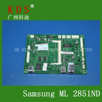 Printer Parts Formatter Board for Samsung ML-2851ND