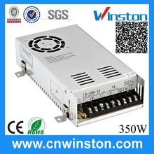 S-350-9 350W 9V 38A high quality antique dual voltage switching power supply