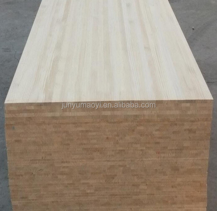 High quality finger joint board for furniture