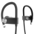 2017 Bluetooth Headphones V4.1 stainless 304 Wireless headphones With Noise Cancelling