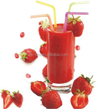 Organic Strawberry Fruit Juice Concentrate