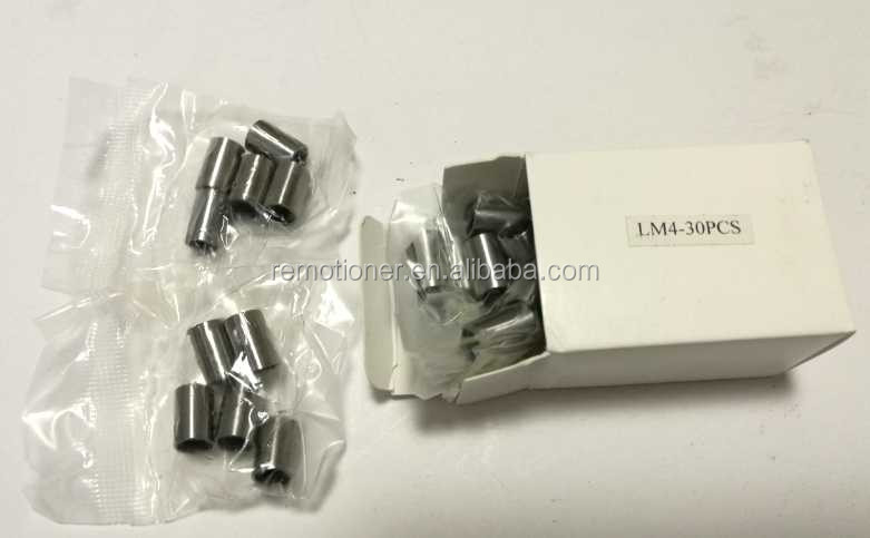Hot sale lm8uu bearing linear lm8uu in stock for 3d printer