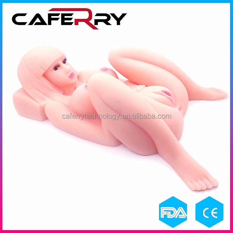 Good price best quality big fat sex toy ass sex doll for men, ass pussy toys