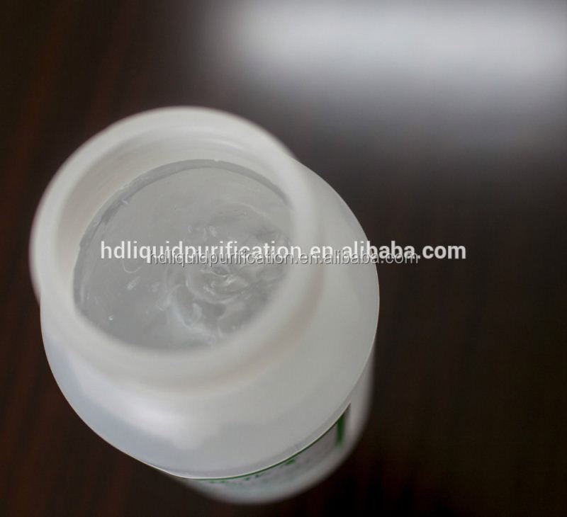 Industry grade pickling passivation paste for chemical machinery