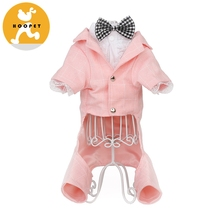 Dog Jacket Warm Winter Girl Dog Coats