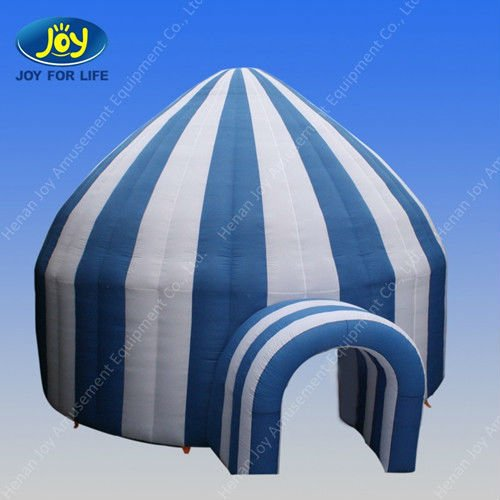 new design portable funny inflatable Discount Circus Tent for Sale
