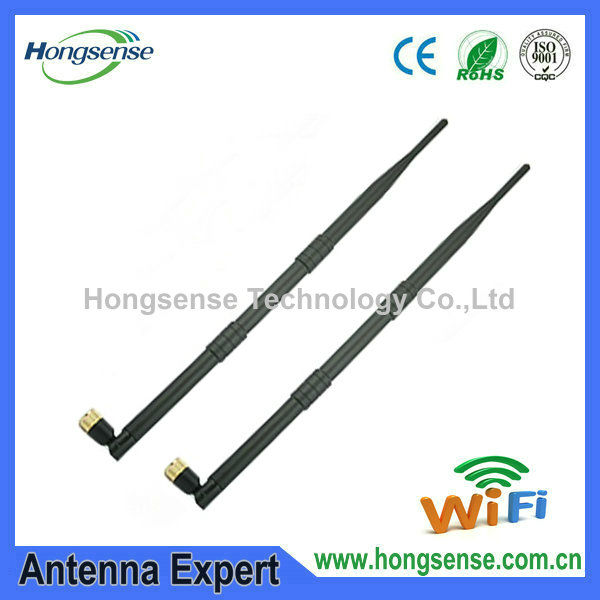 Outdoor wifi Antenna best buy smart antenna 2.4g