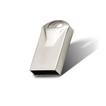 Mini Bare OEM Logo Metal Music 4GB 32GB Usb Flash Drive