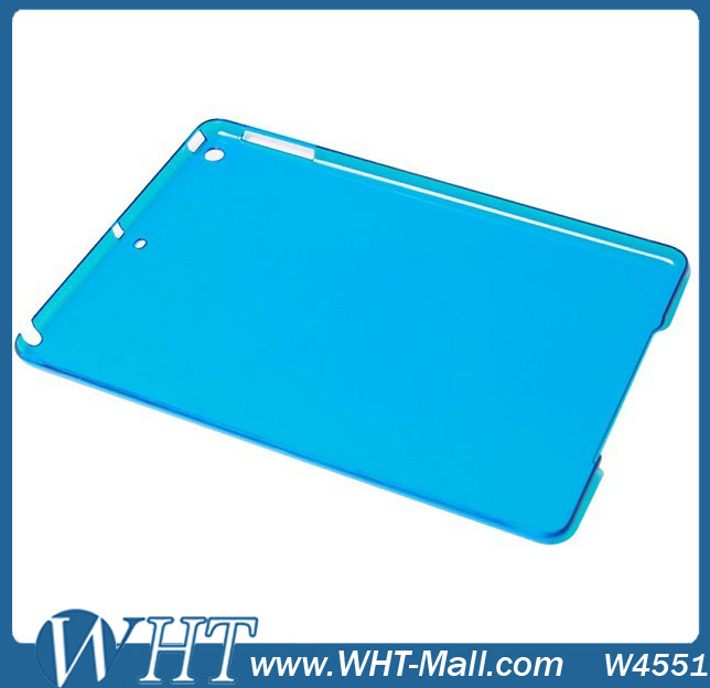 Ultra Slim Thin Multicolor Hard PC Case Fits For iPad Air 5 In Stock
