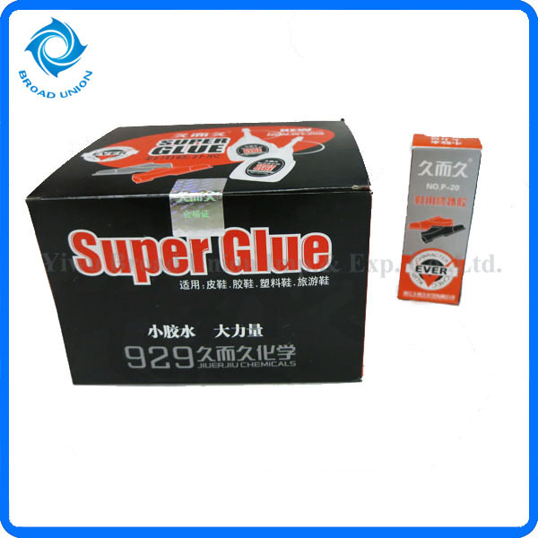 24PC 20g Shoes Super Glue For Shoes Adhesive