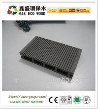 cheap composite decking material/ WPC Flooring/wood plastic composit with 10 years experience