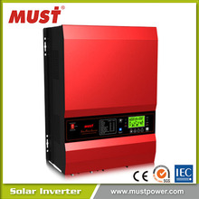 DC48V 6KW 8KW 10KW 12KW big low frequency solar INVERTER for off grid solar home system power supply