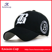 Cheap Price Wholesale Promotional Baseball/Sports Cap/Hat With Good Quality With 3D Embroidery On Front