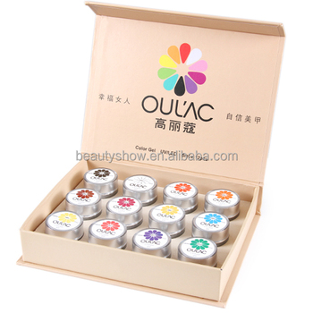 New High quality wonderful sculpture gel kit, nails painting, uv gel nail arts polish