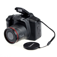 "12Mp DSLR Type 1280x720P HD Video Digital Camera with 2.8"" TFT Display"