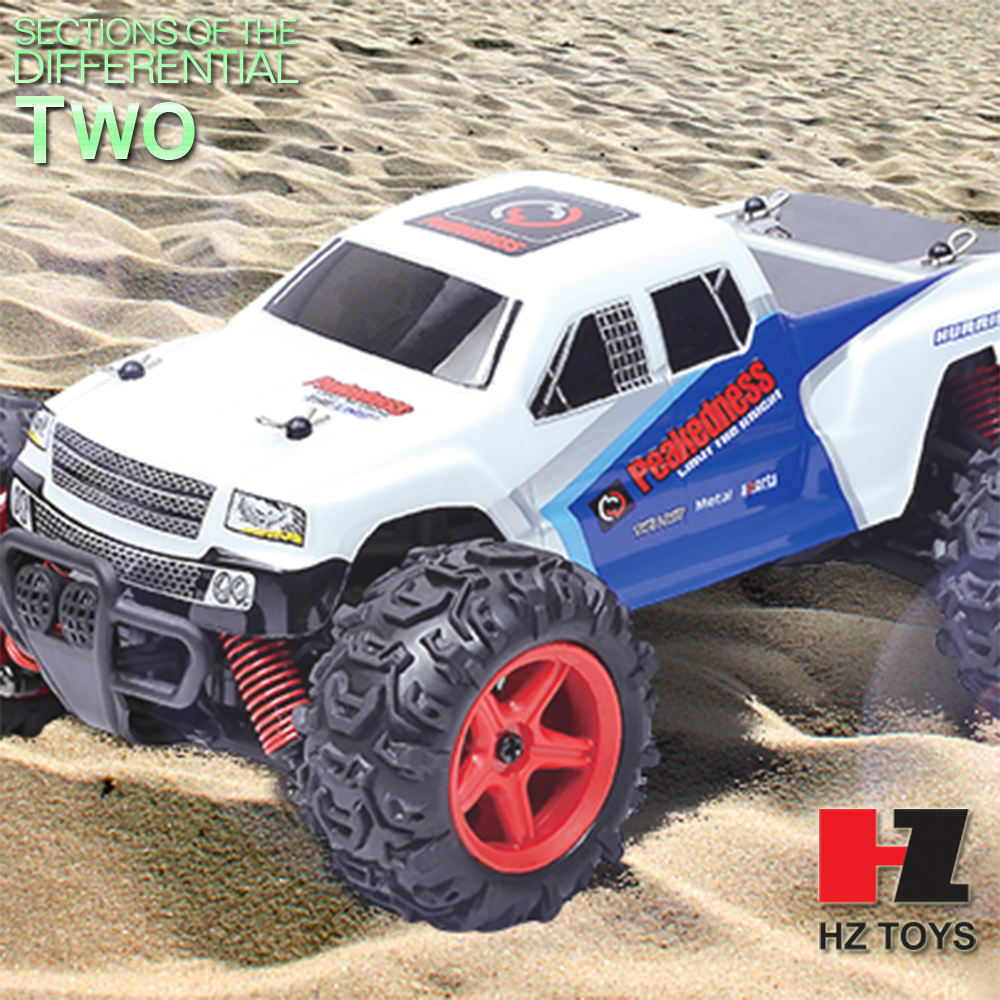 Hot Selling Toys 1:24 Four Wheel Drive gas r\/c car, gasoline powered rc car for kids