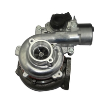 CT16V 17201-30160 electric turbocharger universal