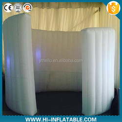 Best-sale party accosseries photo backdrop inflatable for sale