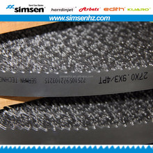 hss metal saw blades for metal steel cutting