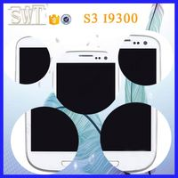 Hot sale lcd for samsung galaxy s3 mini i8190 lcd in alibaba
