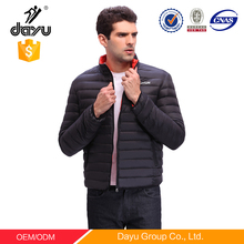 hotsales Men's ultralight down jacket&coat wholesale online shopping fashion men clothing padded jacket winter quilted jacket