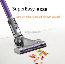 220v-50Hz rechargealbe hand stick vacuum cleaner