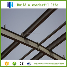 Steel structural building material one-stop solution