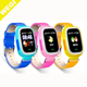 Q90 watch kids GPS Tracker Baby Child SOS Kids Smart Watch wifi high quality