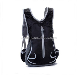 Wholesale Custom Water Hydration back Pack Backpack Bag for Running