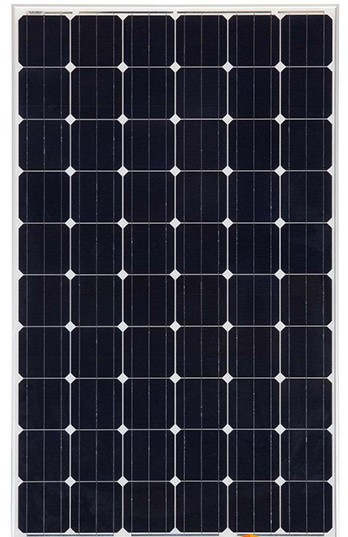 Solar Panel Pole Mounting System PV Solar Panel Price 250w