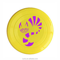 print your own design flying disc manufacturer custom frisbee 175g