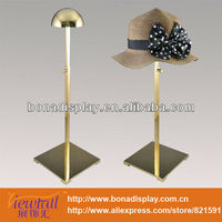 High-end tabletop hat rack stand for purchaser