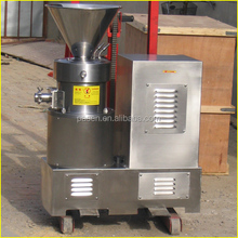 Almond Butter Maker / Nutmeal Production Line / Groundnut Butter Making Machine