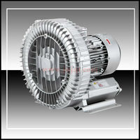 High Pressure Electric Air Blower