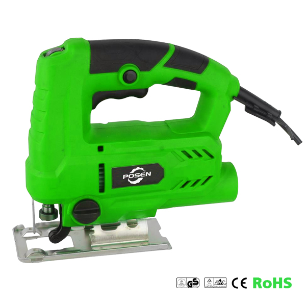 NEW 600W Quick Change Electric Jig Saw