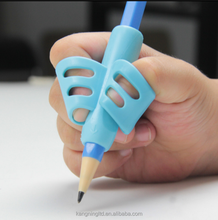 Silicone Children Pencil Holder Pencil Grips