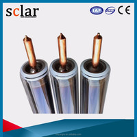 Solar Evacuated Tube Vacuum Tube Three