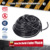 China manual fixed type durable PVC fire hose reel with high quality