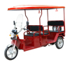 48V/800W electric motorcycle rickshaw for passenger made in China